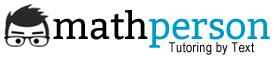 MathPerson.com